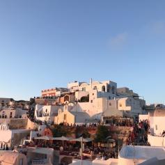 OIA village