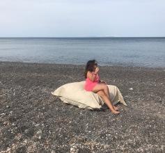YALOS black beach